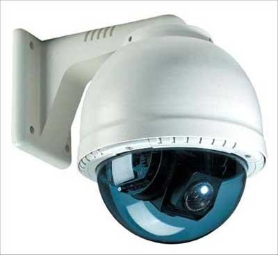 فراگستر الکترونیک IK10 دوربین چیست؟