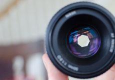 Image result for چه دوربین هایی دارای لنز زوم هستند