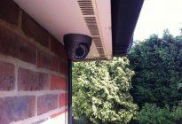 Image result for نصب دوربین مداربسته در منزل