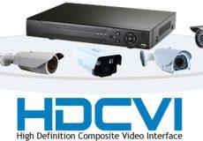 Image result for HDCVI