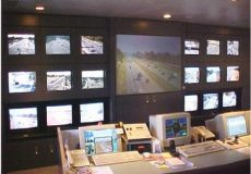 Image result for کاربرد دوربین مداربسته به منظور نظارت ترافیکی