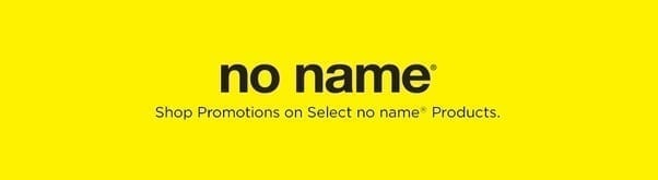 Image result for no name