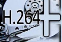 Image result for فرمت h264 در دوربین مداربسته