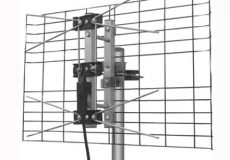 Image result for اتصال دوربین مداربسته به آنتن مرکزی