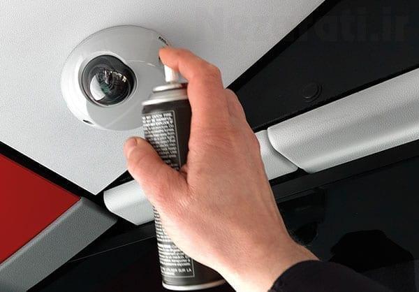 فراگستر الکترونیک | محافظت از دوربین های مداربسته در برابر حوادث طبیعی چگونه است؟