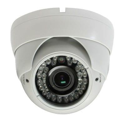 فراگستر الکترونیک دوربین مداربسته دام چیست؟