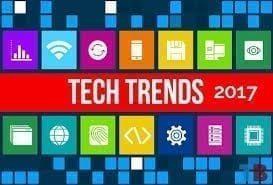 تحول فن آوری های پیشرفته در سال 2017