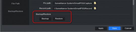تنظیمات جدید سیستم