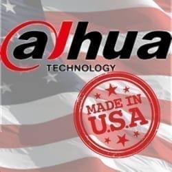 داهوا ساخت امریکا
