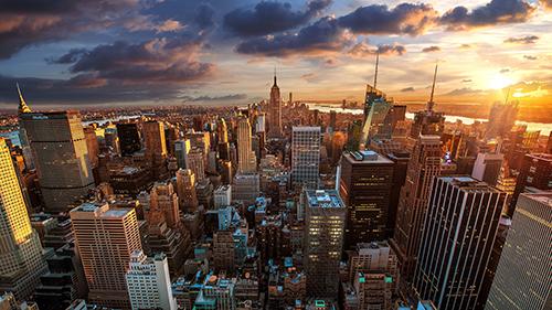 شهر هوشمند