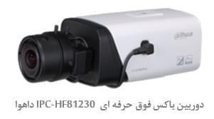 لنزهای جدید دوربین های داهوا  faragostar-co.com