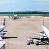 راهکار فرودگاه کمپانی داهوآ