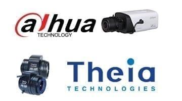 Dahua-Theia