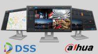 داهوا نسخه حرفه ای DSS VMS را ارائه کرد