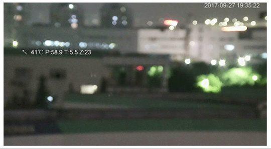 قابلیت فوکوس سریع در دوربین مدار بسته داهوا  faragostar-co.com