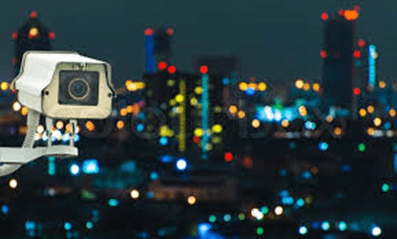 فن آوری Senseup در دوربین های مداربسته  faragostar-co.com