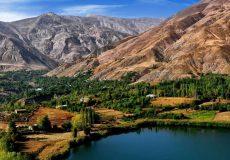 Image result for جاذبه های گردشگری كردستان