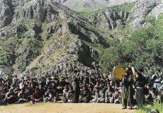Image result for جاذبه های گردشگری استان كردستان