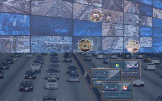 ترکیب DSS داهوا و Agent Vi،  تامین امنیت در مقیاس بزرگ  faragostar-co.com