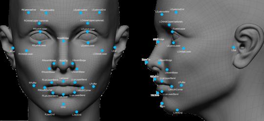 اولین سرور ذخیره ساز تشخیص چهره شرکت داهوا faragostar-co.com