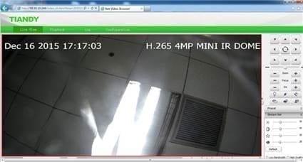 چگونه دوربین مداربسته تحت شبکه را راه اندازی کنیم ؟ faragostar-co.com