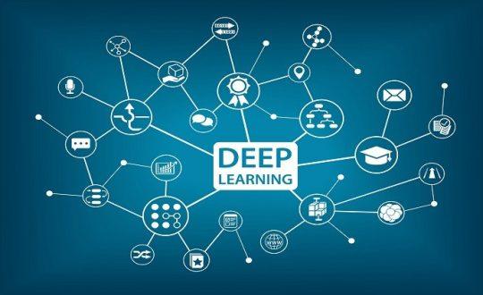 اهمیت فناوری یادگیری عمیق deep learning در زمینه حفاظت الکترونیک  faragostar-co.com