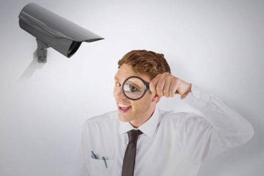 نحوهی طراحی پروژهی کوچک دوربین مدار بسته-CCTV  faragostar-co.com
