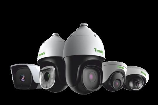 معیارهای انتخاب دوربین مداربسته چند سنسوره multisensor camera  faragostar-co.com